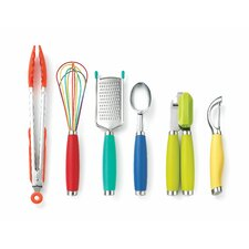 6 Piece Gadget Set