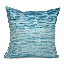 Rocio Ocean View Throw Pillow
