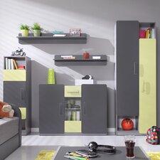 Liwia 5-Piece Bedroom Set