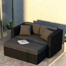 Urbana 2 Piece Loveseat Set with Cushions by Harmonia Living
