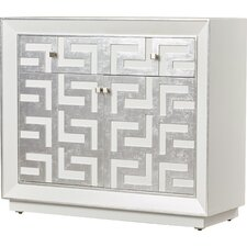Hackford 2 Drawer 2 Door Hospitality Cabinet
