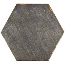 Hexagon Floor Tile saveemail Rama Hexagon 1413 X 1625 Porcelain Mosaic Tile