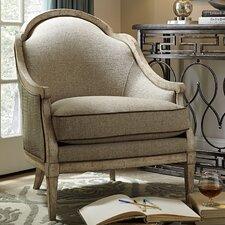 Bedgood Armchair by Rosalind Wheeler