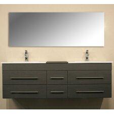 Roma 150cm Bathroom Vanity