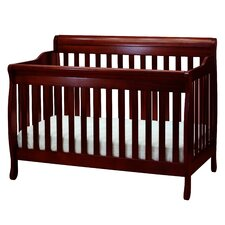 Jaden 4-in-1 Convertible Crib by Viv + Rae