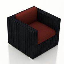 Urbana Club Chair with Cushion by Harmonia Living