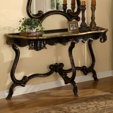 Florentine Console Table by Eastern Legends