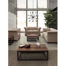 Woodlake Square Coffee Table