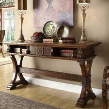 Verona Console Table by Eastern Legends