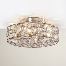 Langella 4-Light Semi-Flush Mount