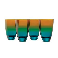 17.6 Oz. Cooler Glass (Set of 4)