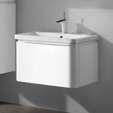 Euro 30 Single Bathroom Vanity Set by Madeli
