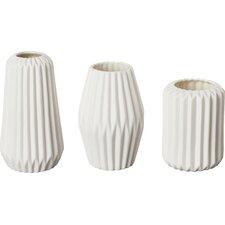 Elkhart 3 Piece Vase Set