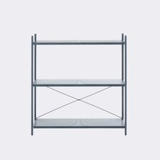 """Punctual 39"""" Shelving System"""