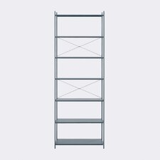 Punctual 105 Etagere Bookcase by ferm LIVING
