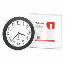 "9.75"" Wall Clock"