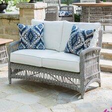 Mackinac Loveseat with Cushions