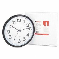 "13.5"" Wall Clock"