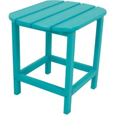 All-Weather End Table by Hanover