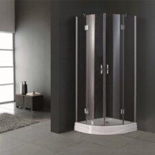 80 x 80 x 205cm Shower Enclosure