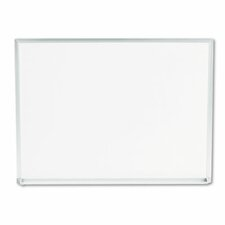 Dry-Erase Wall Mounted Whiteboard