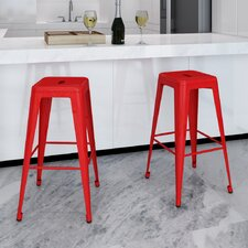 76cm Bar Stools (Set of 2)