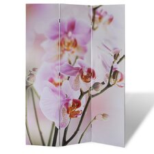 Blumen 3 Piece Room Divider