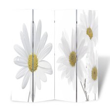 Blumen 4 Piece Room Divider