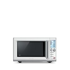 """20"""" 0.9 cu.ft. Countertop Microwave with Quick Touch Sensor"""