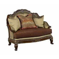 Camelia Chair and a Half by Benetti's Italia