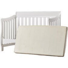 "Dudley 5"" Crib Mattress"