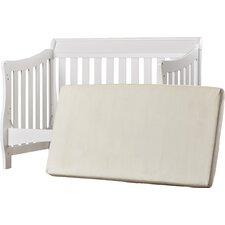 Dudley 5 Crib Mattress by Viv + Rae