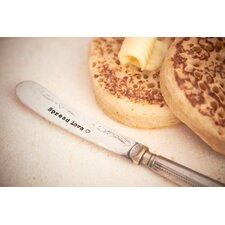 Spread Love Butter Knife