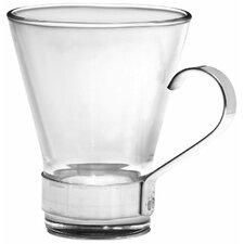 Ypsilon 3.5 oz. Espresso Cup (Set of 4)