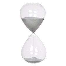 Turn of the Century Hourglass