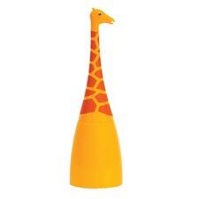 Animal House Giraffe Free Standing Toilet Brush and Holder