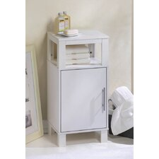 Vogue Floor 27.5 W x 11.63 H Cabinet by Zingz & Thingz