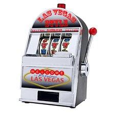 Slot Bank With lights
