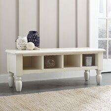 Bannister Storage Bench by Birch Lane™