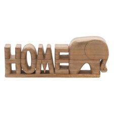 quick view home elephant sculpture - Elephant Home Decor