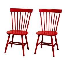 Red Kitchen u0026 Dining Chairs You u0027ll Love Wayfair