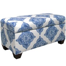 Baypoint Storage Bedroom Bench by Bungalow Rose