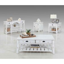 Oliver Coffee Table Set by August Grove
