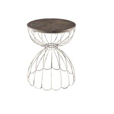 Chairside Table by One Allium Way
