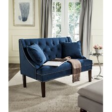 Zoey Upholstered Bedroom Bench by House of Hampton®