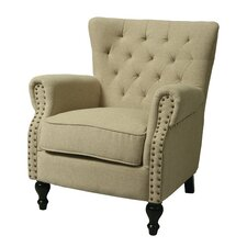 Rockwood Armchair by Darby Home Co
