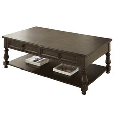 Wachusett Coffee Table by Darby Home Co
