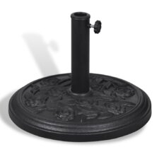 Free Standing Steel Umbrella Stand
