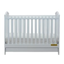 Jeanie 3-in-1 Convertible Crib