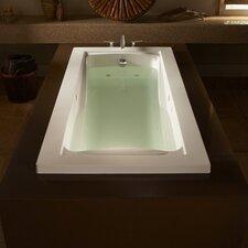Green Tea 60 x 36 Ecosilent Whirlpool by American Standard